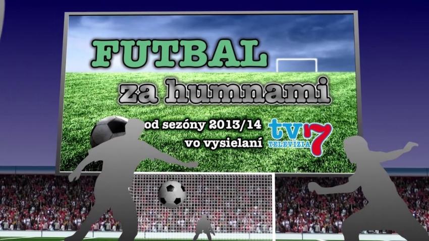 Futbal za humnami