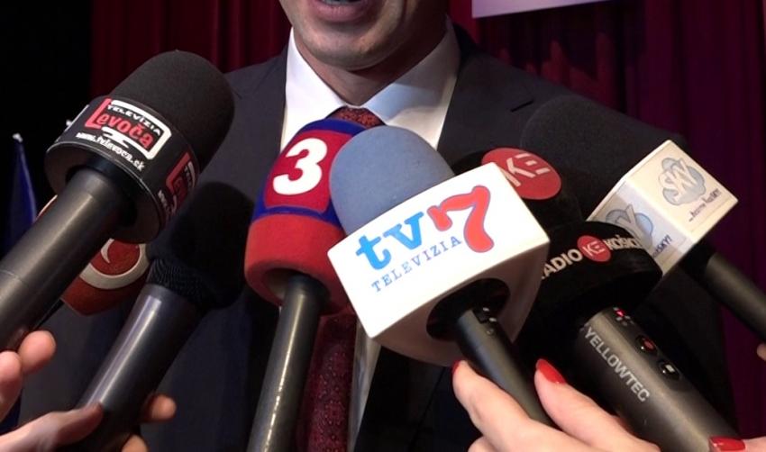 Na výročie 17. novembra vzniká Cech novinárov