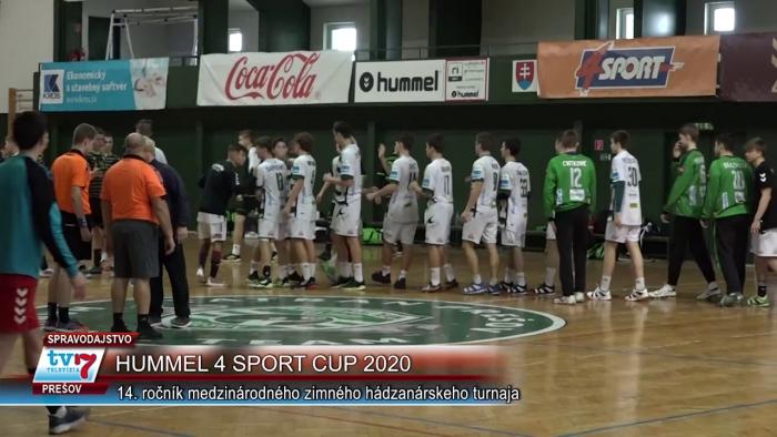 Hummel 4 Sport Cup