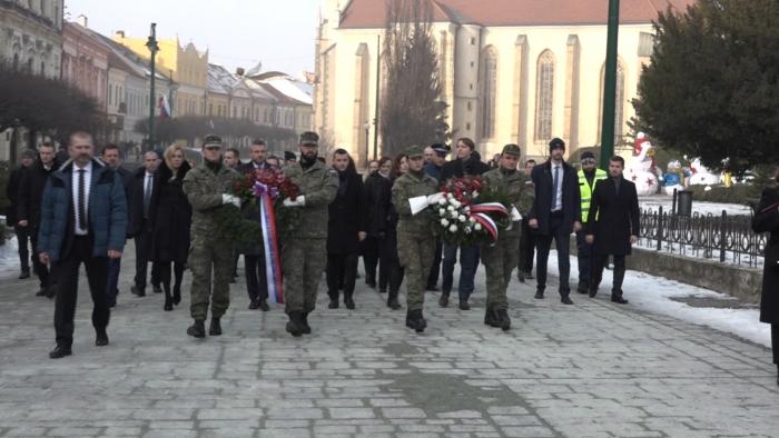 Výročie oslobodenia Prešova