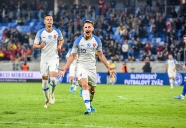 Róbert Boženík je nový futbalový patrón