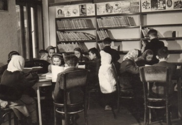 Knižnica v Prešove vedie k čítaniu už 95 rokov