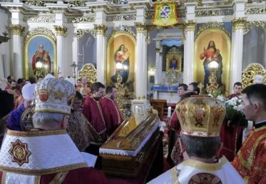 V Prešove sa rozlúčili s biskupom Jánom Eugenom Kočišom