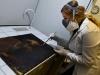 Výstava zreštaurovaných umeleckých diel