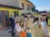 Nová kaplnka v Snakove