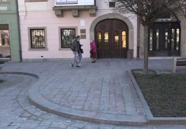 Galéria v Prešove virtuálne