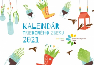 Kalendáre slúžia aj na vzdelávanie