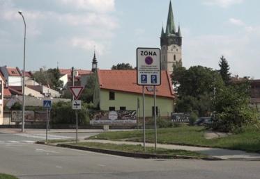 Poplatky za parkovanie v Prešove