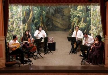 Staré melódie aj Prešovský graduál