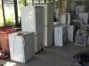 Pokračuje zber elektroodpadu