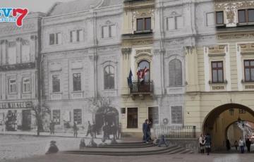 Hlavná ulica 1909 - 2015