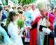 Uplynulo 30 rokov od biskupskej vysviacky Mons. Jána Hirku