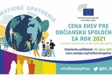Cena pre občiansku spoločnosť